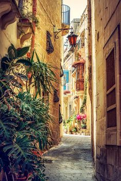 The ancient village of Rabat - Malta | #stock #photography #gettyimages #print #travel |
