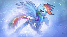 Gotta be cooler Mlp, Raimbow Dash, Universe Art, My Little Pony Friendship, Art Reference, Mystic, Disney Characters, Fictional Characters, Rainbow