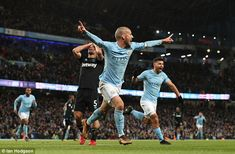 David Silva scored late on as Manchester City beat a determined West Ham side on Sunday Manchester Derby, Manchester City, Pep Guardiola, West Ham, Old Trafford, Sunderland, Preston, Premier League, Vows