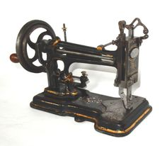 VERY RARE JOURNAUX sewing machine Machine a coudre maquina de coser NÄHMASCHINE