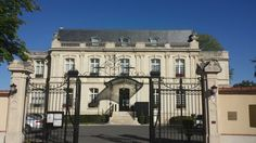 """See 23 photos and 3 tips from 140 visitors to Chateau De Rilly. """"The food is exeptional, choice Of cheese, duck breast, creme brulle. Four Square, Vacations, Beverages, Mansions, House Styles, Places, Travel, Food, Decor"""