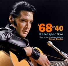 The '68 Special - 40th Anniversary Celebration - Elvis Information Network