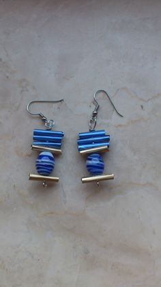 earrings made with recycled Nespresso capsules por onlywishh, €8.00