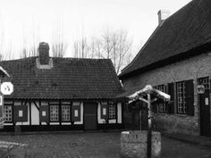 Museum Bachten de Kupe (pictures by Björn Roose)