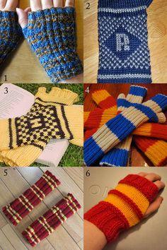 Big Knitting Trouble: July 2011