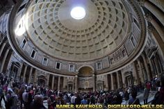 "Pantheon - Rom (from <a href=""http://digitalfoto-welt.de/picture.php?/67/category/4"">Rainer Kaufhold - digitalfoto-welt.de - digital photo world</a>)"