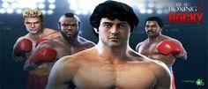 دانلود بازی Real Boxing 2 Rocky 1.8.3- بوکس واقعی  اندرویدموددیتا