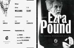 Número especial sobre Ezra Pound