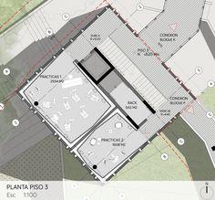 Galería de Arquitectura en Estudio, finalista del nuevo edificio de prácticas musicales de Universidad de Los Andes - 11