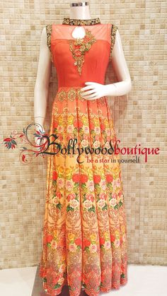 Party Wear Dresses - Bollywood Boutique Party Wear Dresses, Summer Dresses, Exclusive Collection, Bollywood, Boutique, Pretty, How To Wear, Fashion, Gowns For Party