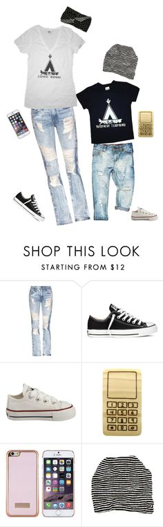 """""""Untitled #15"""" by ashli-weatherby on Polyvore featuring Tortoise, Converse and Ted Baker"""