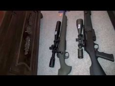 We Are Selling Our Guns - YouTube