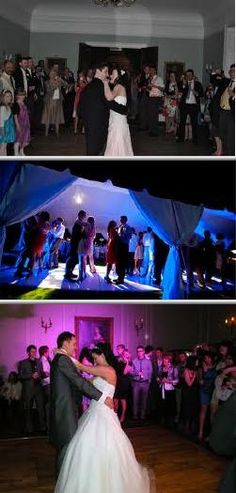 Music 4 Life livens up parties with mobile music, sound systems, and event lighting rentals. They turn it up another notch with photo booths, karaoke, and interactive kids' games.
