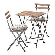 TÄRNÖ Mesa+2sill ext IKEA