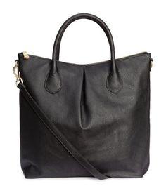 20€ - Handtasche   Schwarz   Damen   H&M DE