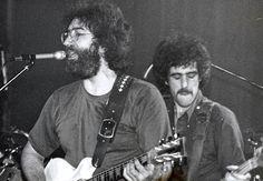 Jerry Garcia & John Kahn