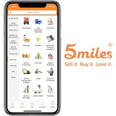 Best Selling Apps - 5Miles Selling Apps, Selling Online, Sell Your Stuff, Things To Sell, Selling Furniture, Extra Money, How To Take Photos, Just Go, Improve Yourself