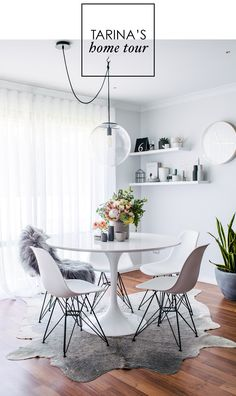Adore Home magazine - Blog - Tarina Lyells Scandi Home