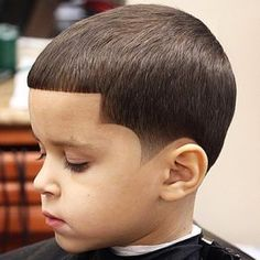 cool 25 Exquisite Ways To Wear Caesar Haircut - In 2016 Black Men Haircuts, Black Men Hairstyles, Boy Hairstyles, Cool Haircuts, Short Hair Cuts, Short Hair Styles, Baby's First Haircut, Toddler Haircuts, Mohawk