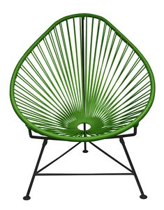 Acapulco Chair in Cactus | Hudson's Bay