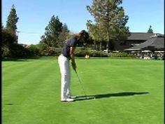 Golf Tips: Putting Drills