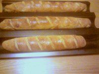 Mlsné bagety Hot Dog Buns, Hot Dogs, Food And Drink, Menu, Bread, Baking, Ethnic Recipes, Hampers, Breads