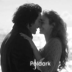 panoramamelodrama: Poldark Season 2 Well now, this is a Ross and Demelza moment that