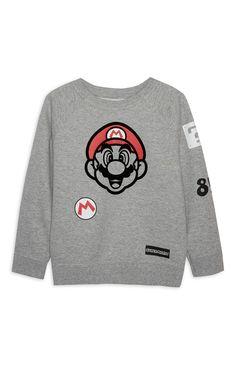 Jongenstrui Super Mario