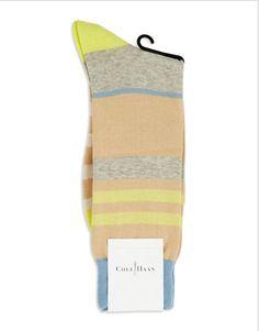 Cole Haan Sock Packaging