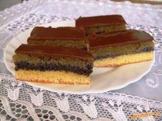 Bezlepkový makový jablčník Gluten Free Baking, Tiramisu, Sweet Tooth, Cheesecake, Food And Drink, Sweets, Ethnic Recipes, Kitchen, Basket