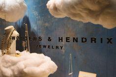 Wouters & Hendrix Jewelry, Antwerp.
