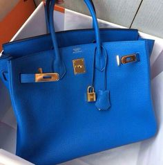 Hermes Birkin with FREE Rodeo Charm To order pls visit  https://www.facebook.com/thekikayalley