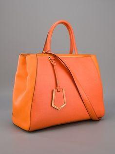 Fendi/ Bag/ Orange