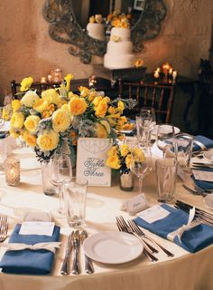 Photography by desibaytan.com Event Coordination by twineevents.com Floral + Event Design by oakandtheowl.com/  Read more - http://www.stylemepretty.com/2013/06/25/san-ysidro-wedding-from-desi-baytan-photography-twine-events/