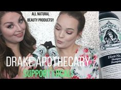 Never ending dandruff Beauty Care, Hair Beauty, Natural Shampoo And Conditioner, Shiny Hair, Dandruff, You Youtube, Apothecary, Drake, Aromatherapy