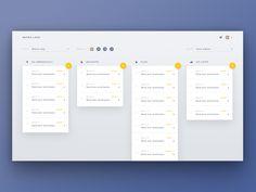 Revisiting the Eisenhower Matrix task app again.