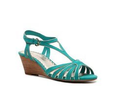 Lulu Townsend Ansley Wedge Sandal Wedges Sandal Shop Women's Shoes - DSW