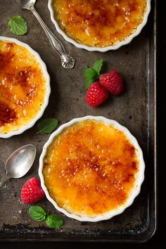 Creme Brulee | Cooking Classy