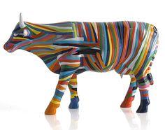 La vaca de Natalya Ribovic,