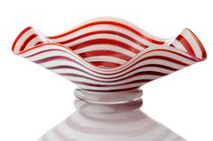 Bowl – Candy Cane