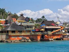 Margaritaville, Ocho Rios, Jamaica