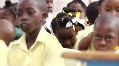 Estar registrado ofrece un futuro a los niños