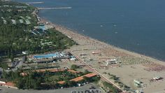 Rosolina spiagge