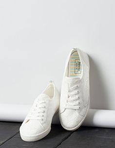 Shoes - WOMAN - Woman - Bershka Hungary