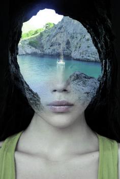 Antonio Mora, l'homme aux collages intriguants