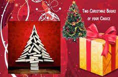 Big Christmas Giveaway http://skysbookcorner.blogspot.ch/2014/12/christmas-giveaway-on-skys-book-corner.html