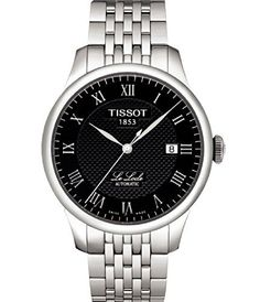 Tissot Le Locle Auto Stainless Steel Watch T41148353 Tissot https://www.amazon.com/dp/B003NSATEI/ref=cm_sw_r_pi_dp_9CyJxbR3BBNX8