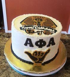 Delta Sigma Theta, Alpha Kappa Alpha, Alpha Man, Black Fraternities, Divine Nine, Delta Girl, Sorority And Fraternity, Surprise Birthday, 30th Birthday
