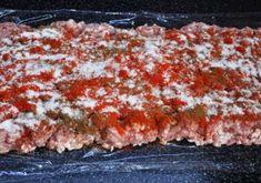 Domáca údená klobása (fotorecept) - obrázok 1 Ale, Bread, Desserts, Food, Tailgate Desserts, Beer, Deserts, Ale Beer, Essen