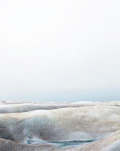 Caleb Cain Marcus, Sheridan, Plate I, Alaska (2010)